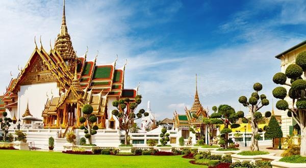 泰國旅行需要注意的事