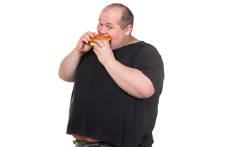 胖比瘦好?