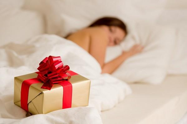 「寶貝,情人節快樂!」 6種情人節禮物送對不尷尬!